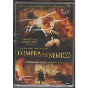 DVD L'ombra del Nemico  Regista: Ole Christian Madsen
