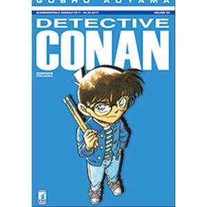 Manga: DETECTIVE CONAN #88 - Star Comics