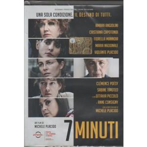 DVD - 7 Minuti - 11 rutratti di donna in un grande film di Michele Placido