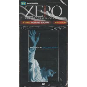 DVD Zero Collection n. 9 - FIGLI DEL SOGNO