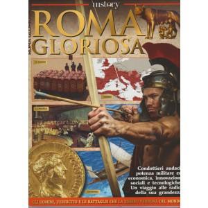 Bbc History Dossier 07 - Roma Gloriosa
