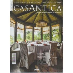 CASANTICA bimestrale n. 76 marzo 2017