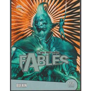 Vertigo Legends #35 – C'era una volta Fables 35 – Bufkin - Vertigo Lion