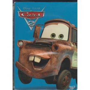 DVD CARS 2 - Disney Pixar