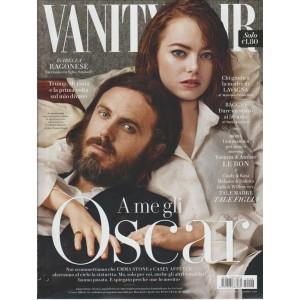 Vanity Fair  settimanale n. 8 - 1 Marzo 2017