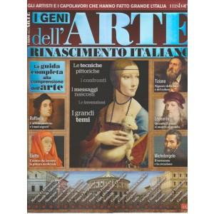 I Geni dell'arte - Rinascimento italiano by Sprea editore