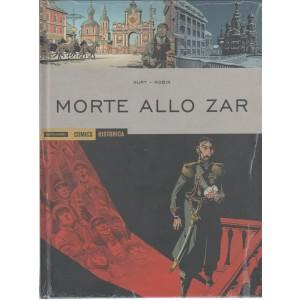Historica vol. 53 - Morte dello Zar by Mondadori Comics di Nury/Robin