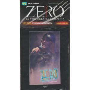 DVD Zero Collection n.10 - ZERO MOVIMENTO tour 2006