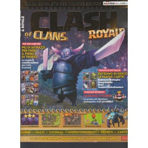 Clash of Clans royal - la guida completa per vincere sempre by Sprea editore