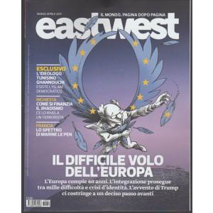 Eastwest - bimstrale n. 70 Marzo 2017 - il Mondo Pagina dopo Pagina