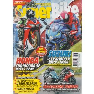 Superbike Italia - mensile n. 3 Marzo 2017