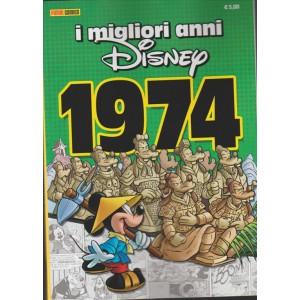 I Migliori Anni Disney  1974 - mensile n. 15 - Marzo 2017