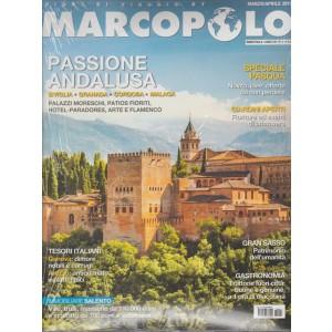 Marco Polo - bimestrale n. 2 marzo 2017 passione Andalusia