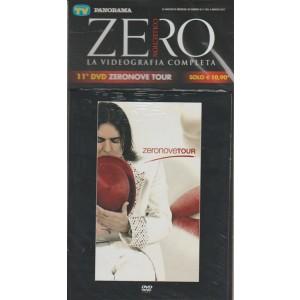 DVD Zero Collection n.10 - ZERONOVE tour