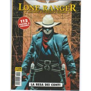 """Cosmo Serie Gialla - Lone Ranger 4 """"La resa dei Conti"""""""