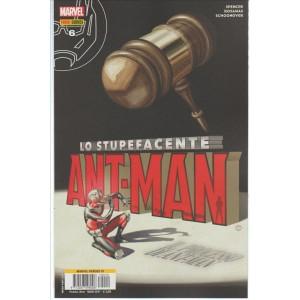 Lo Stupefacente Ant-Man   6 - Marvel Heroes   10 - Marvel Italia