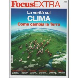 Focus Extra - Trimestrale n. 74 Marzo 2017