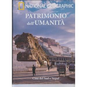 Patrimonio dell'umanità vol.16- ASIA II Cina del Sud / Nepal By National Geographic
