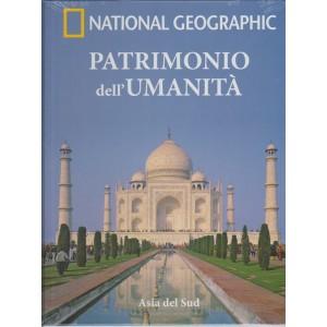 Patrimonio dell'umanità vol.10- Asia III - By National Geographic