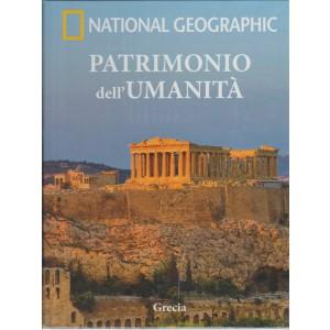 Patrimonio dell'umanità vol.13 - EUROPA XII - By National Geographic