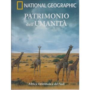Patrimonio dell'umanità vol.12 - AFRICA III - By National Geographic