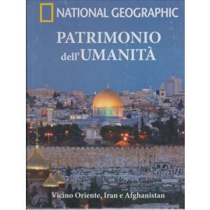 Patrimonio dell'umanità vol.11 - Asia IV - By National Geographic
