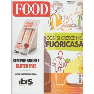 FOOD - mensile n. 3 Marzo 2017