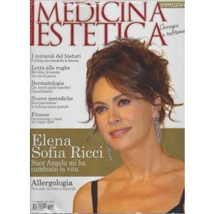Medicina & chirurgia estetica - bimestrale n. 22 Marzo 2017