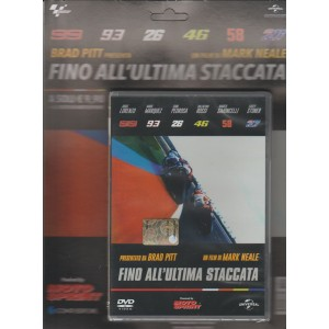 DVD - Fino all'ultima Staccata - Regista: Mark Neale by Motosprint