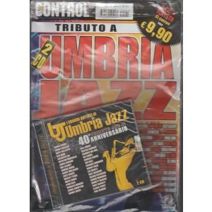 Doppio CD - I Grandi Artisti Di Umbria Jazz Tributo Per Il 40° Anniversario