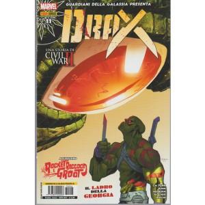 Guardiani della Galassia presenta   11 (26) - Drax 3 - Marvel Italia
