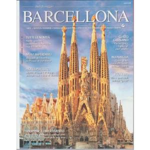 Diari Di Viaggio - Barcellona Shopping e divertimento