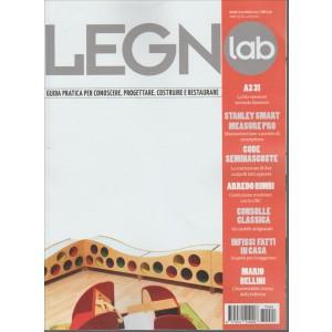 Legno Lab mensile n. 94 Marzo 2017