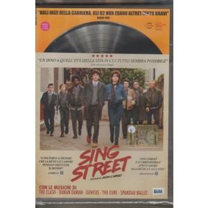 DVD Sing Street - Regista: John Carney
