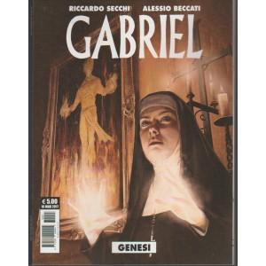 """Cosmo Serie Nera - Gabriel """"Genesi"""""""