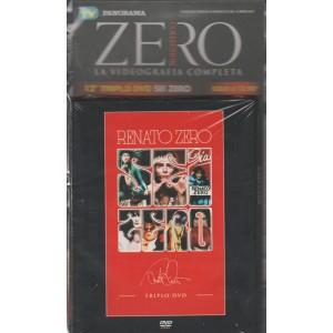 """Triplo DVD Zero Collection uscita 12 """"Sei Zero"""" by Sorrisi e Canzoni TV"""