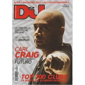 Dj Mag. Italia - mensile n. 69 Aprile 2017