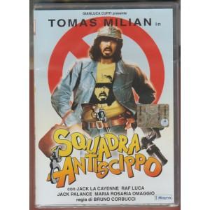 DVD - Squadra Antiscippo - Regista: Bruno Corbucci con Tomas Milian
