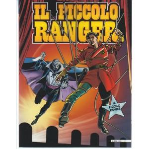 Il Piccolo Ranger - n. 59 - edizioni IF -