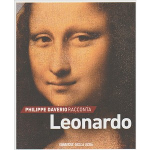 """Philippe Daverio racconta """"Leonardo"""" - vol. 4 by Corriere della sera"""