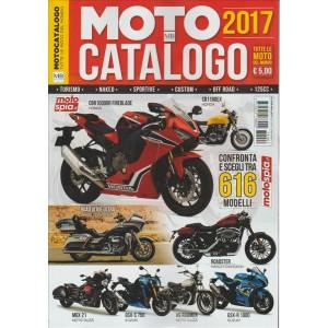 Motocatalogo 2017 - Tutte le moto del mondo