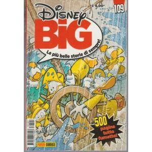 Disney Big - mensile n. 109 Aprile 2017