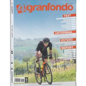 4 (for) Granfondo - mensile n. 4 Maggio 2017