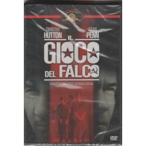 DVD  Il Gioco del Falco (tratto da una storia vera)