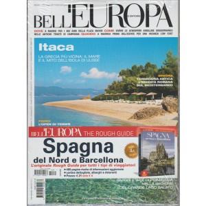 Bell'Europa - mensile n. 289 Maggio 2017 + guida Spagna dal Nord a Barcellona