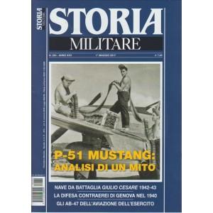 Storia Militare - mensile n. 284 - Maggio 2017