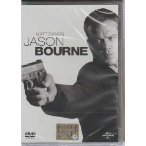 DVD Jason Bourne con Matt Damon