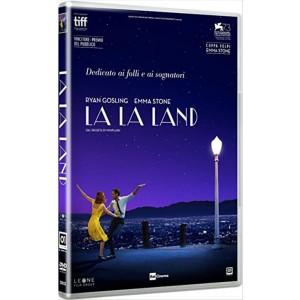 DVD - La La Land  - Regista: Damien Chazelle