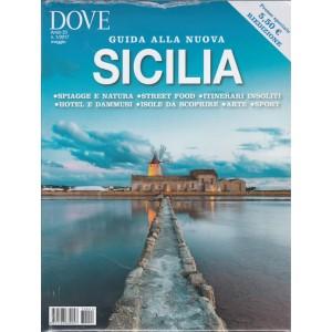 Dove Dossier - Guida alla nuova Sicilia