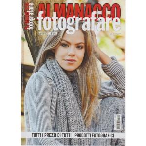 ALMANACCO FOTOGRAFARE. AUTUNNO 2016. TRIMESTRALE. N. 4/2016.